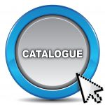 catalogue icon